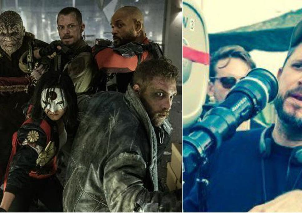 Suicide Squad Director David Ayer Responds To Scathing Reviews With Magnificent Emiliano Zapata Quotes