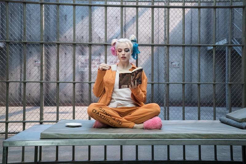 Suicide Squad suffers big Box Office hit as Sausage Party comes up top