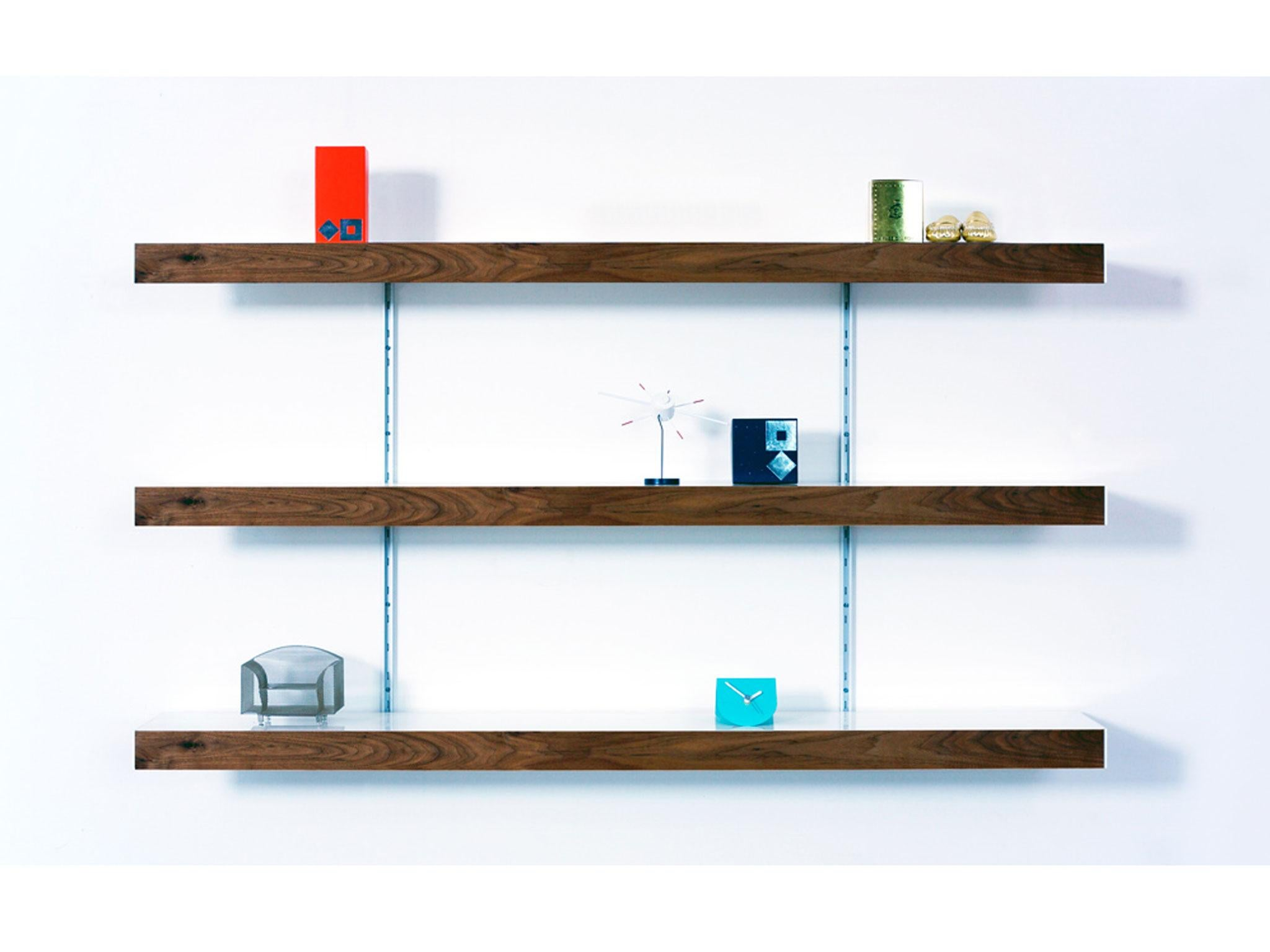 This British Shelving Company Makes Made To Measure Designs That It Sells Direct The Customer Theres A Maximum Size Of 5m X 24m But Single Shelf