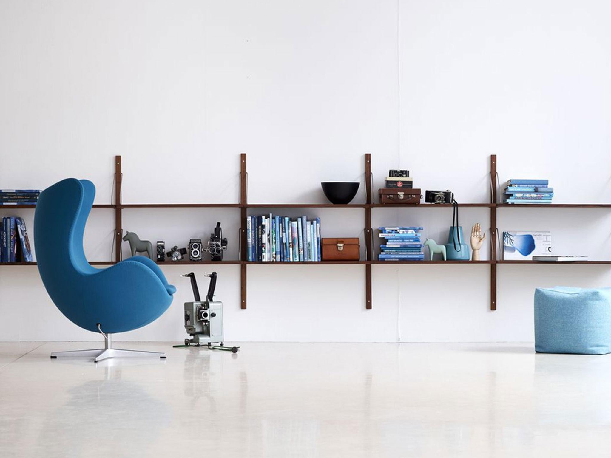 Bedside Bookshelf 9 Best Modular Shelving The Independent