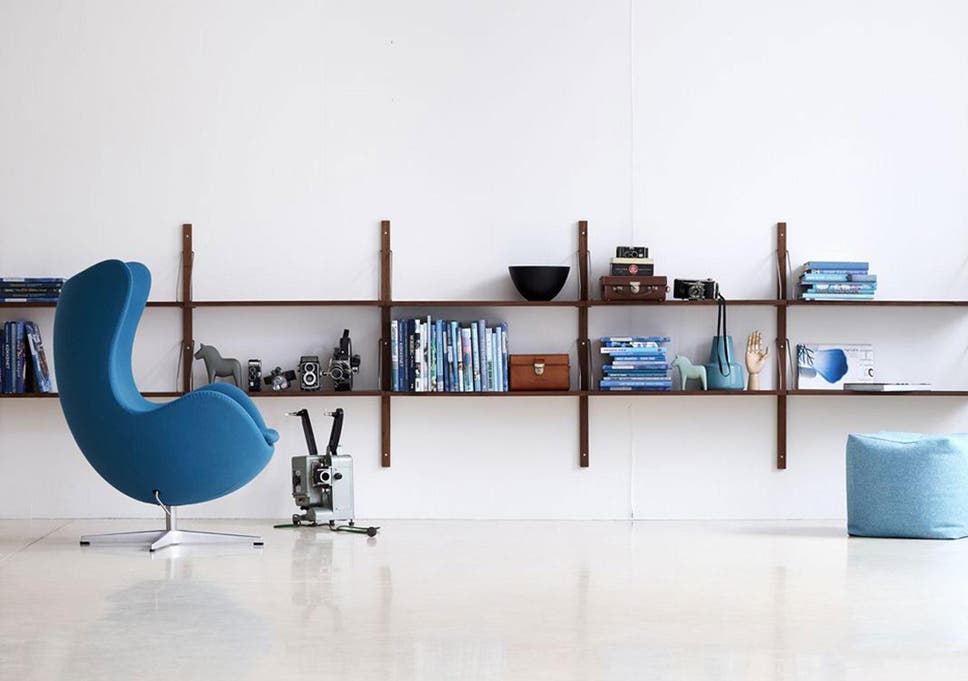Invest In Storage Solutions Which Adapt To Your Living Space