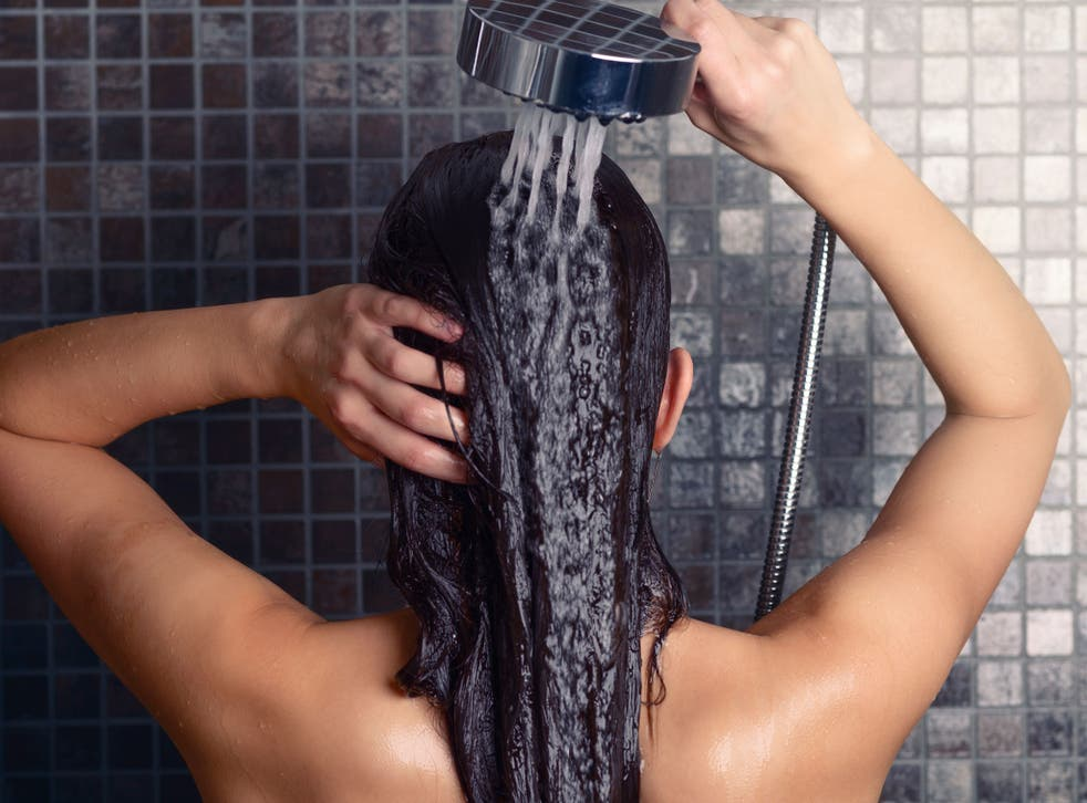The average Briton will take 227 showers a year