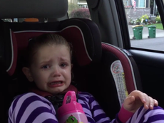 Read more  Young girl's heartbreaking reaction to Obama leaving sweeps internet