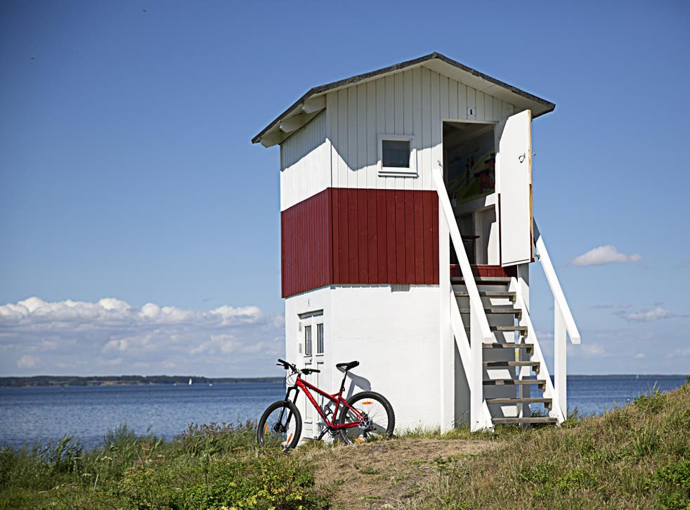 Try a self-guided cycling holiday on the Danish island of Zealand, home to Copenhagen and Roskilde