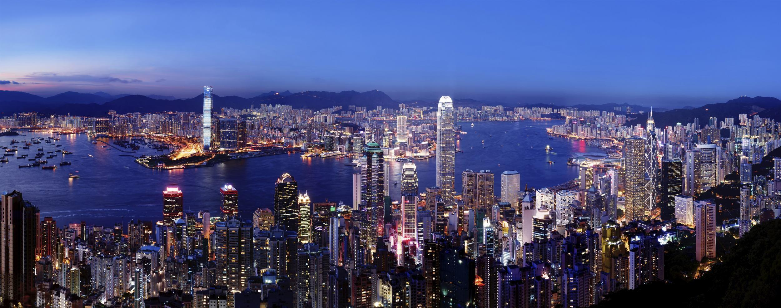 48 Hours in Hong Kong: hotels, restaurants and places to visit   The