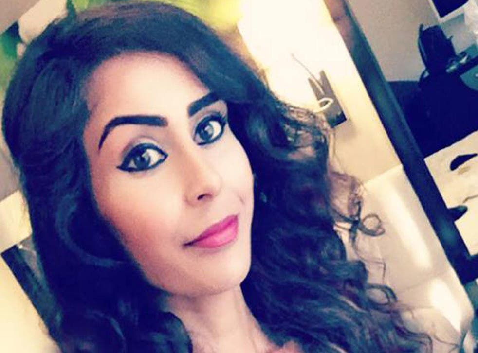 Faizah Shaheen was detained and questioned after being spotted reading a book called 'Syria Speaks'