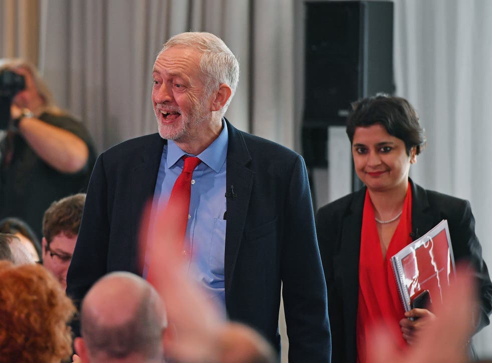 Shami Chakrabarti's appointment to the house comes just over a month after her report in Labour anti-semitism was published