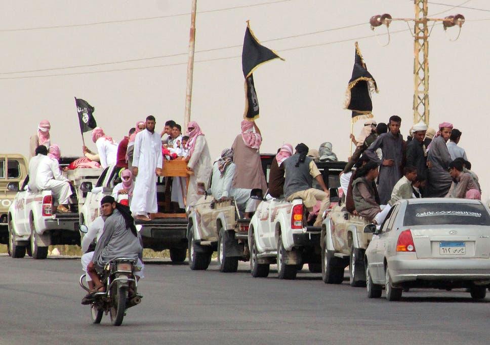 Abu Duaa al-Ansari: Leader of Isis' Sinai province killed in