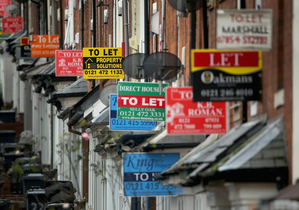Renters need to earn £130,000 to buy a home in London, and