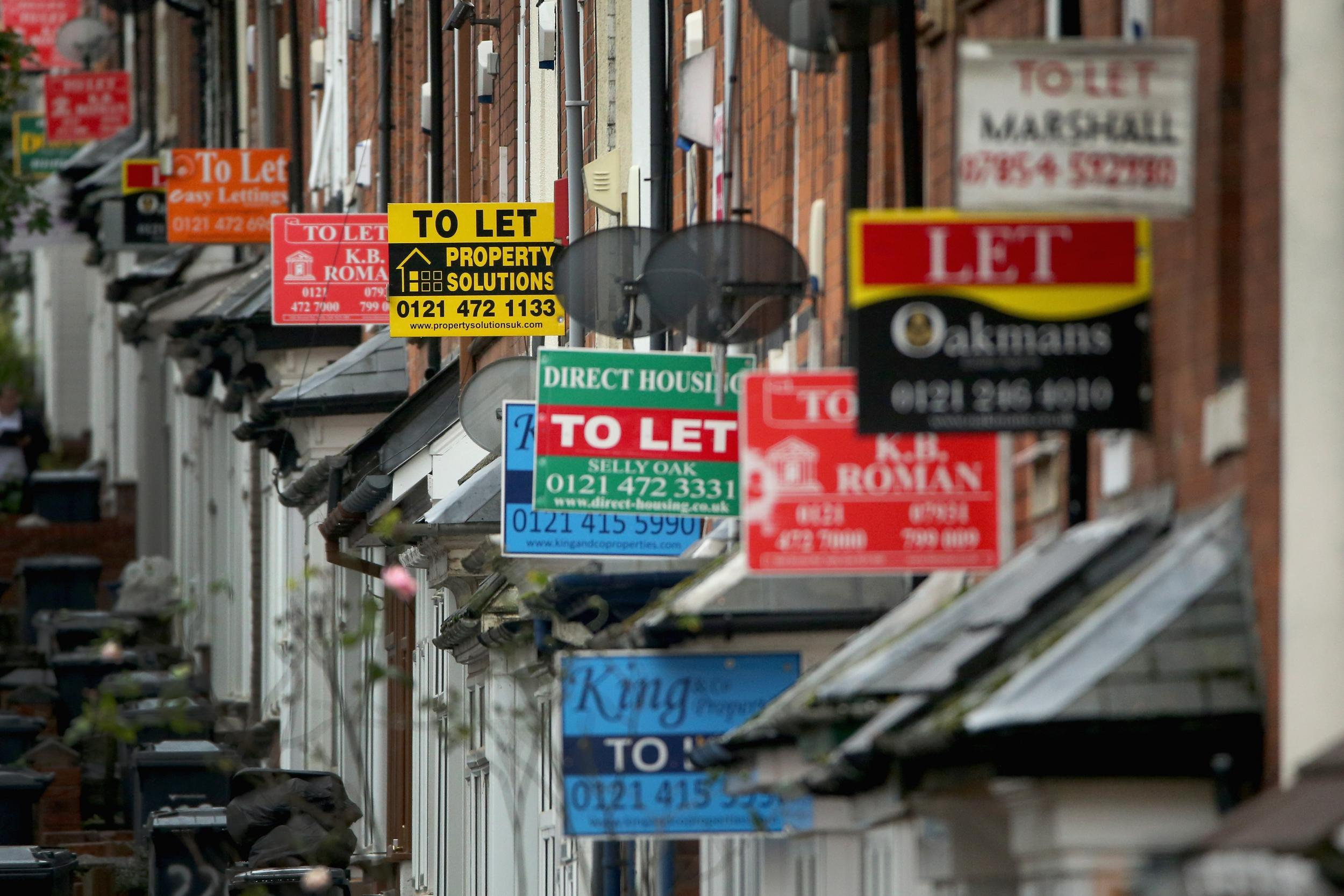 London property prices set to drop in 2018