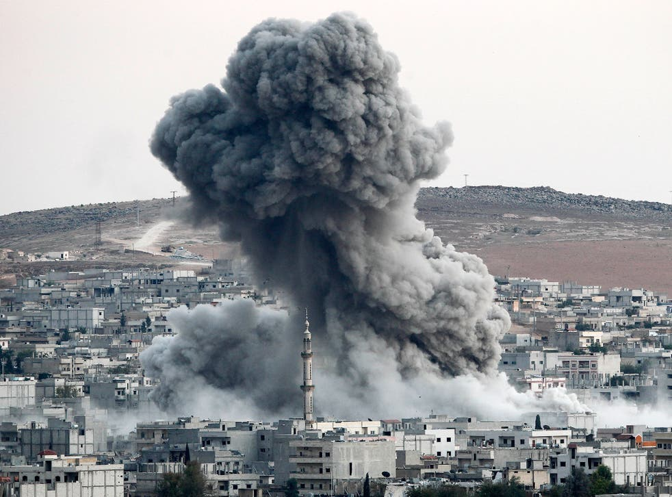 Humanitarian groups have accused the coalition of failing to take adequate precautions to protect civilians