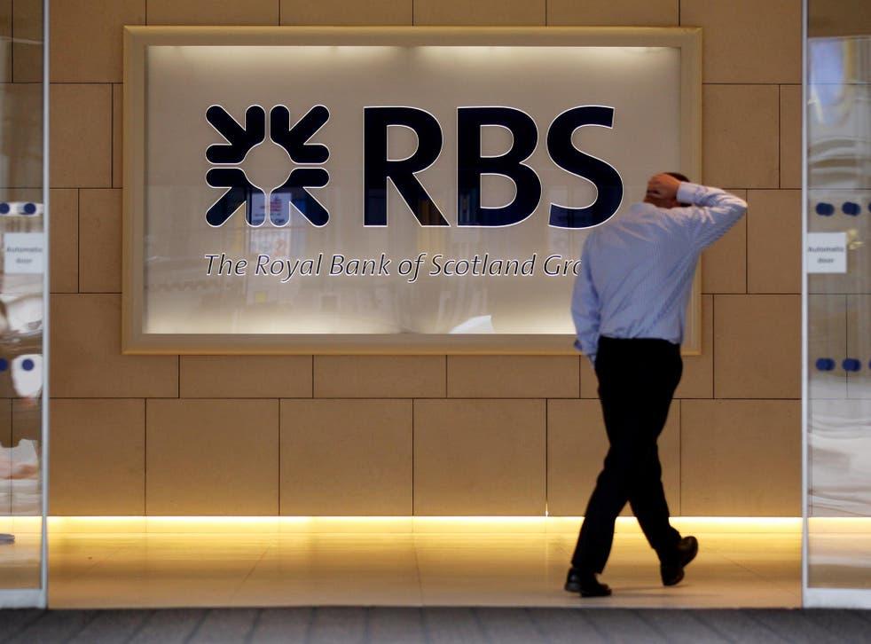 Royal Bank of Scotland. A tarnished brand?