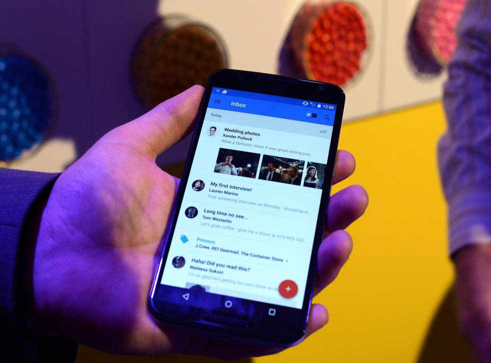 Google's Nexus phones are on the list of models affected by the 'Quadrooter' flaw