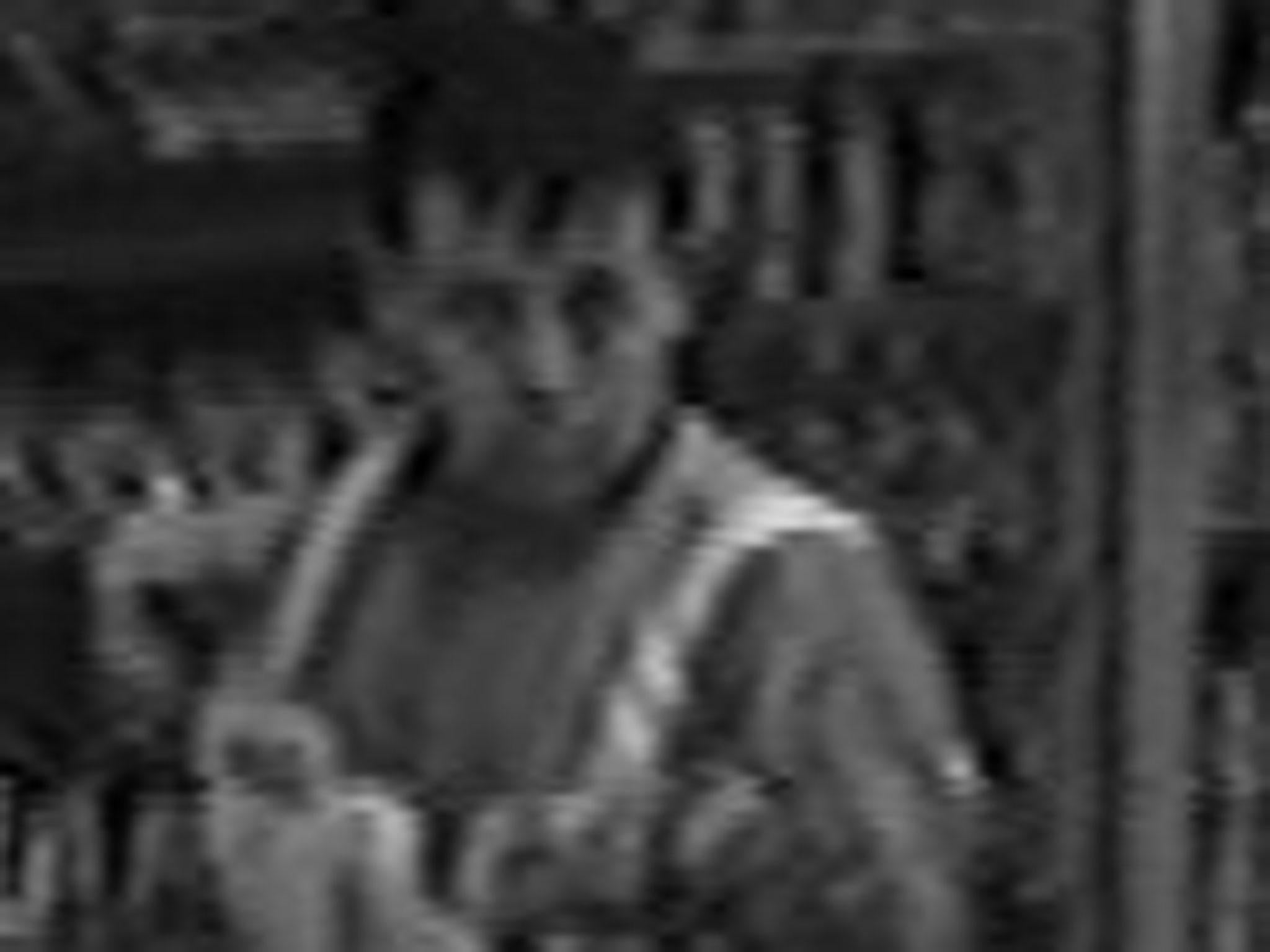 Stephen Lawrence murder investigation: New digitally enhanced CCTV images released of mystery witness   The Independent
