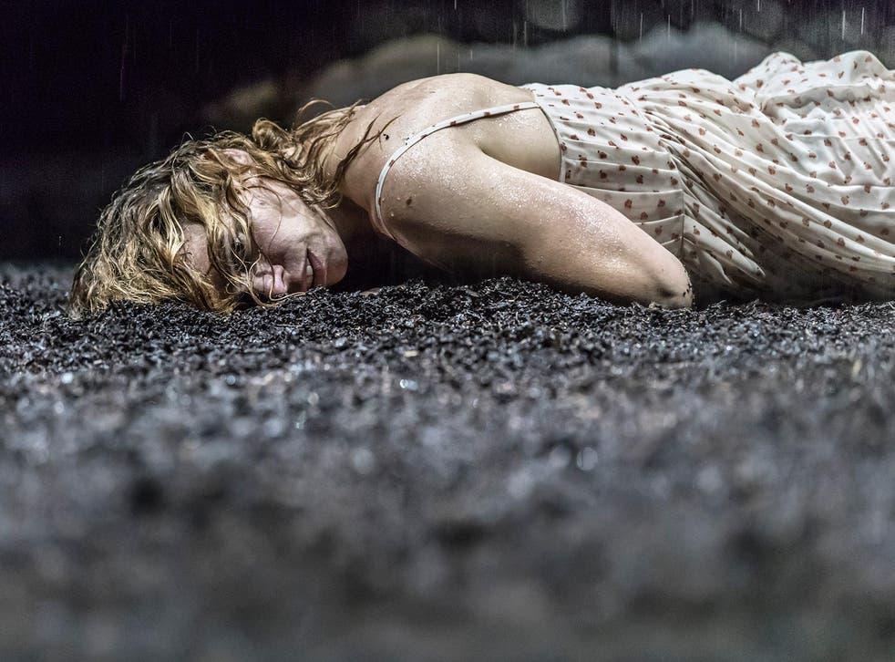 Billie Piper gives a central performance of devastating emotional force