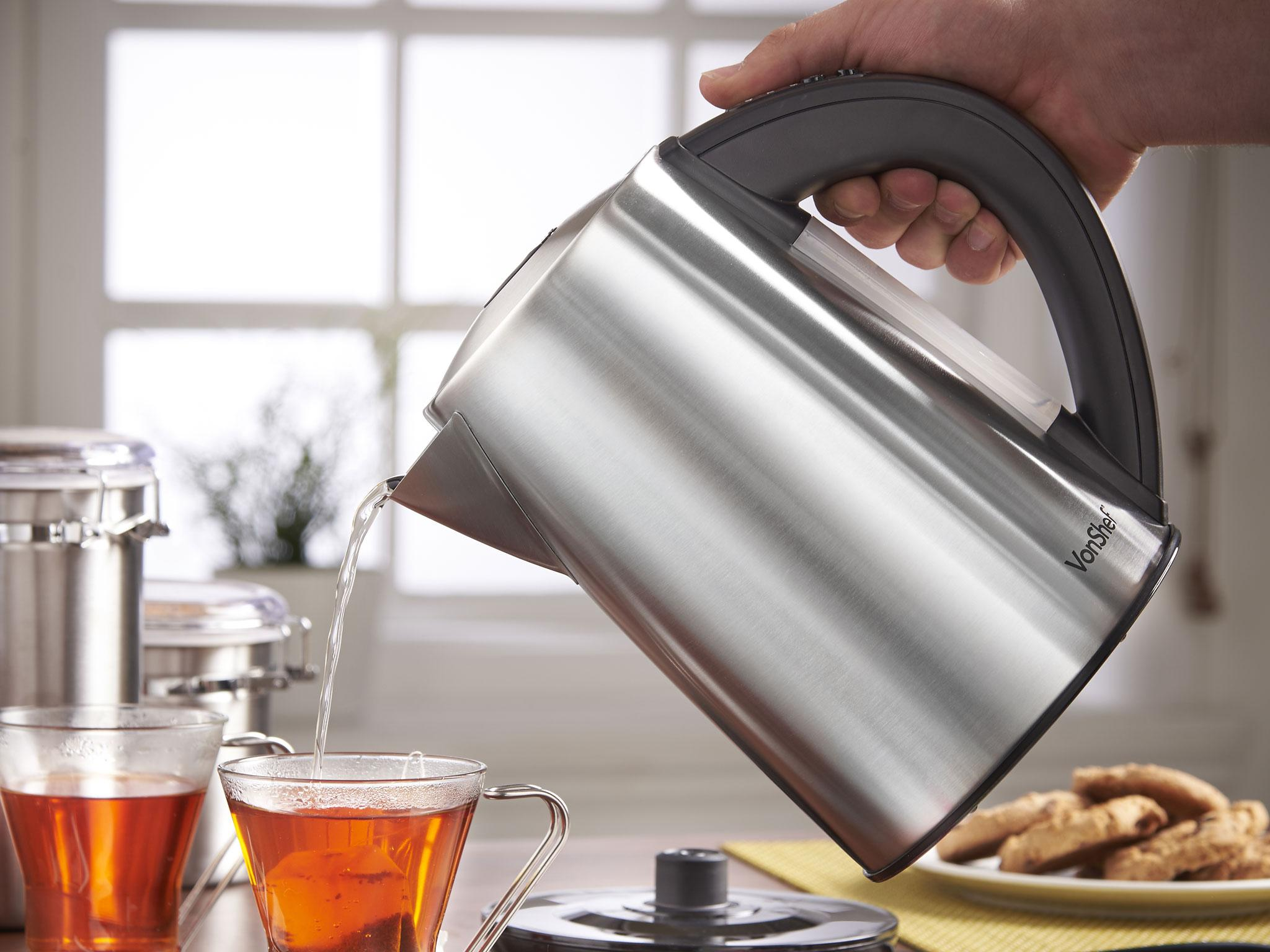 8 Best Variable Temperature Kettles The Independent