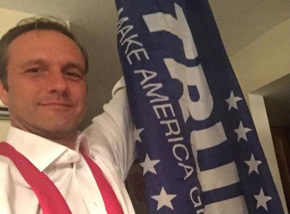 Mr Nehlen said the government should debate deporting all Muslims