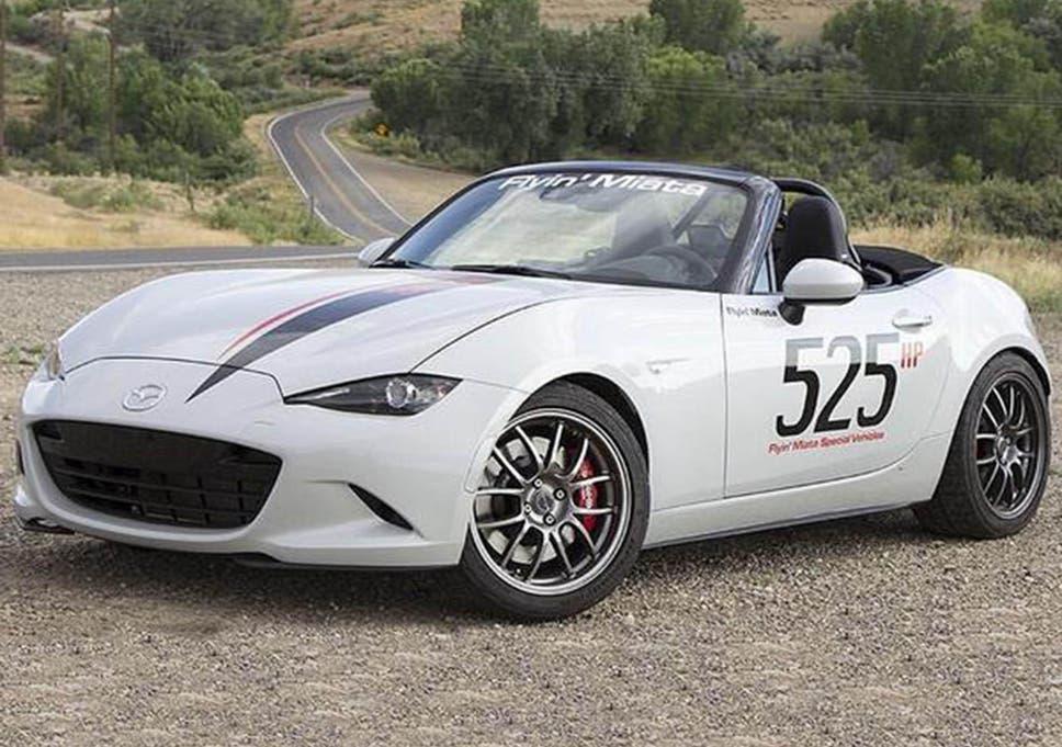 V8 Miata For Sale >> V8 Mazda Mx 5 Motoring Review Latest Mkiv Mx 5 Gets