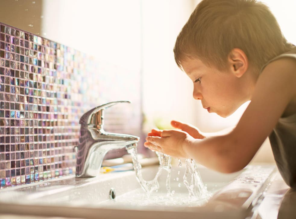 Public water supplies were found to contain chemicals associated with an increased chance of cancer, obesity and other health problems