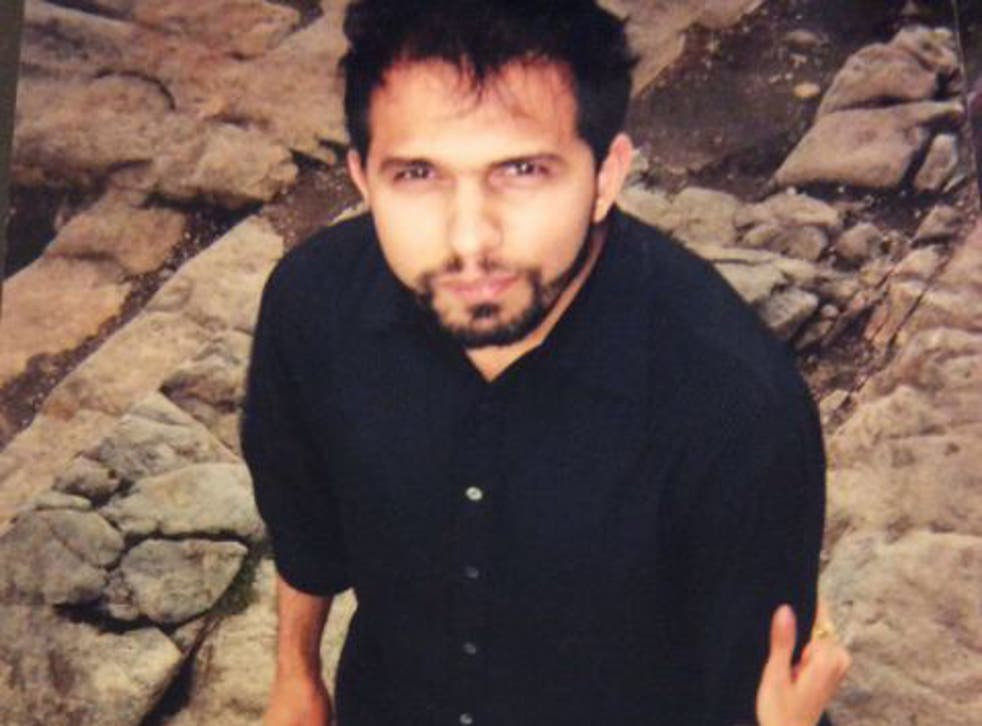 Asad Shah was stabbed to death after offering a goodwill handshake to his assailant