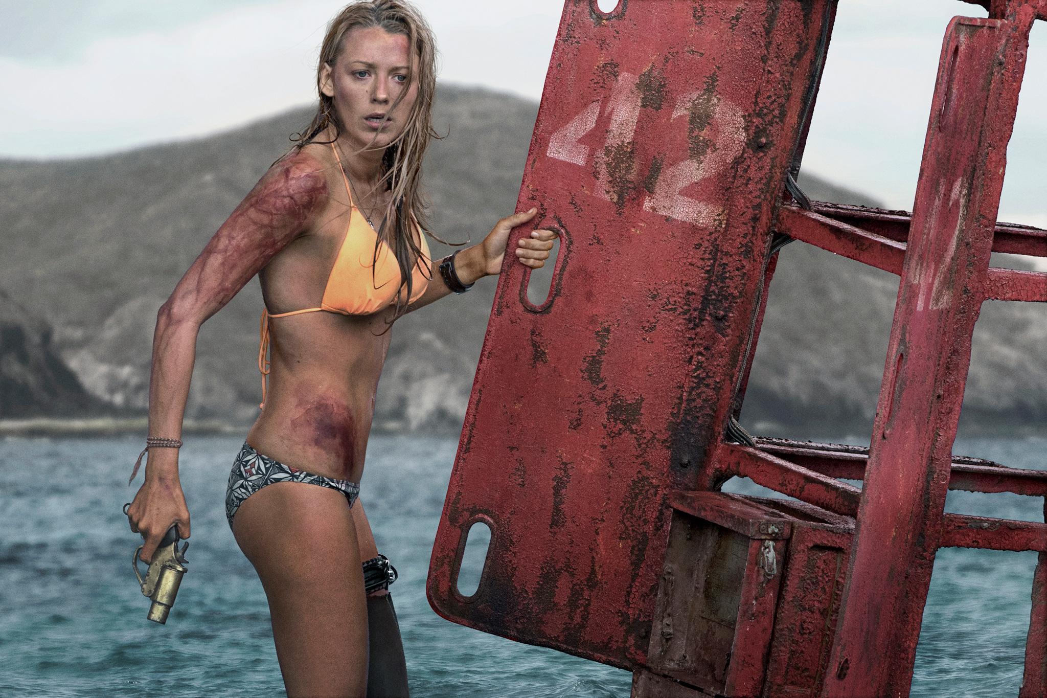 Фильмы о девушках на море