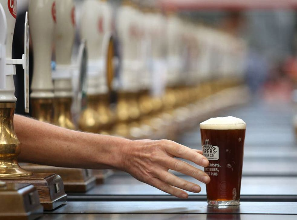 Beer may contribute to improved cholesterol levels