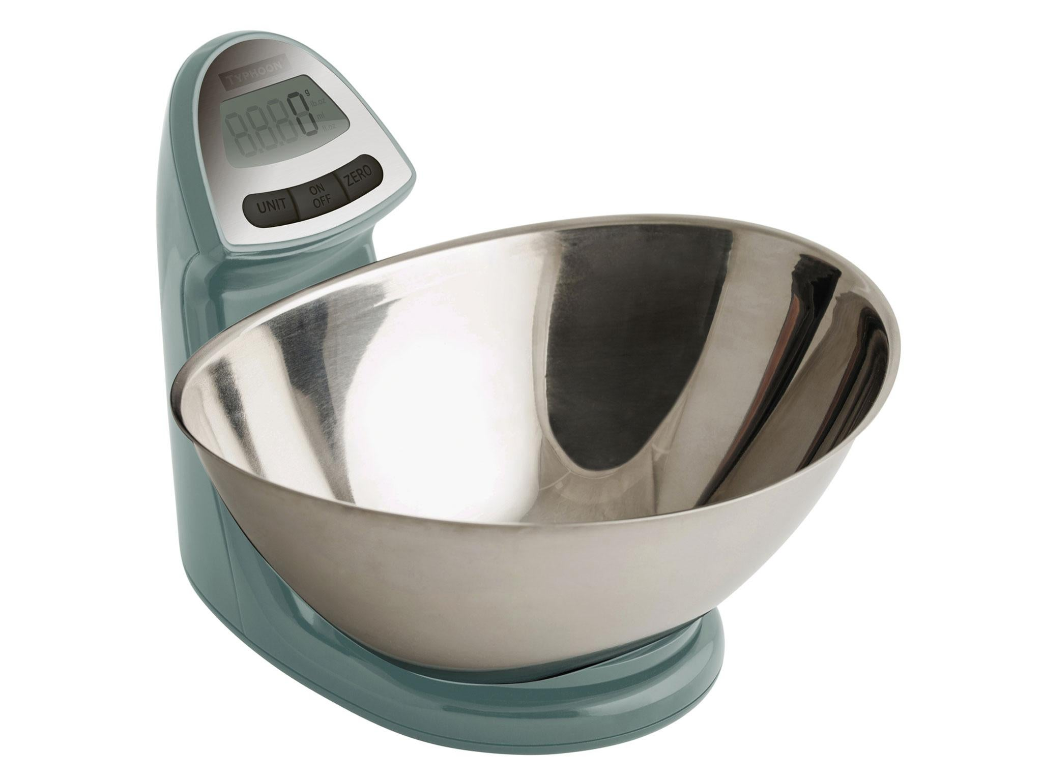 11 best kitchen scales   The Independent