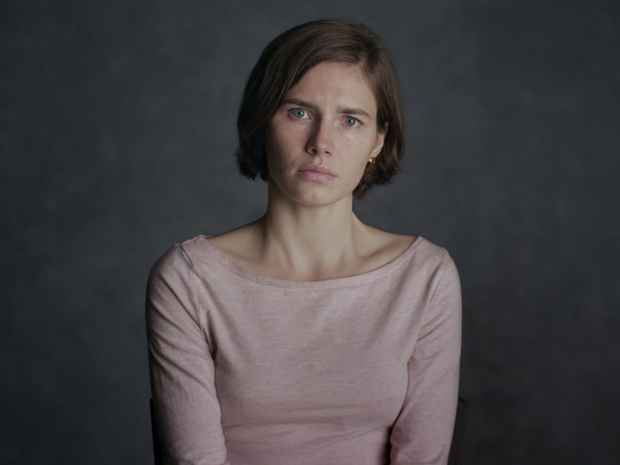 Netflix To Premiere Amanda Knox Documentary At Tiff