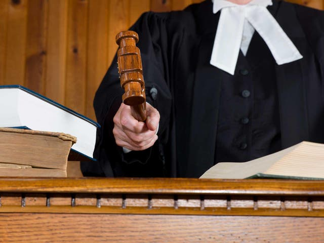 Justice Andrew Gilbart said the law should protect victims from their own 'foolishness'