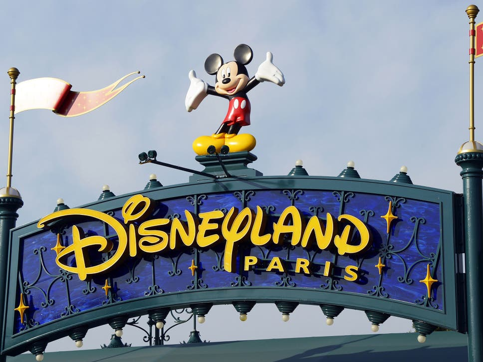 Disneyland paris train station evacuated following alert over the suspicious package alert happened at a nearby train station publicscrutiny Choice Image