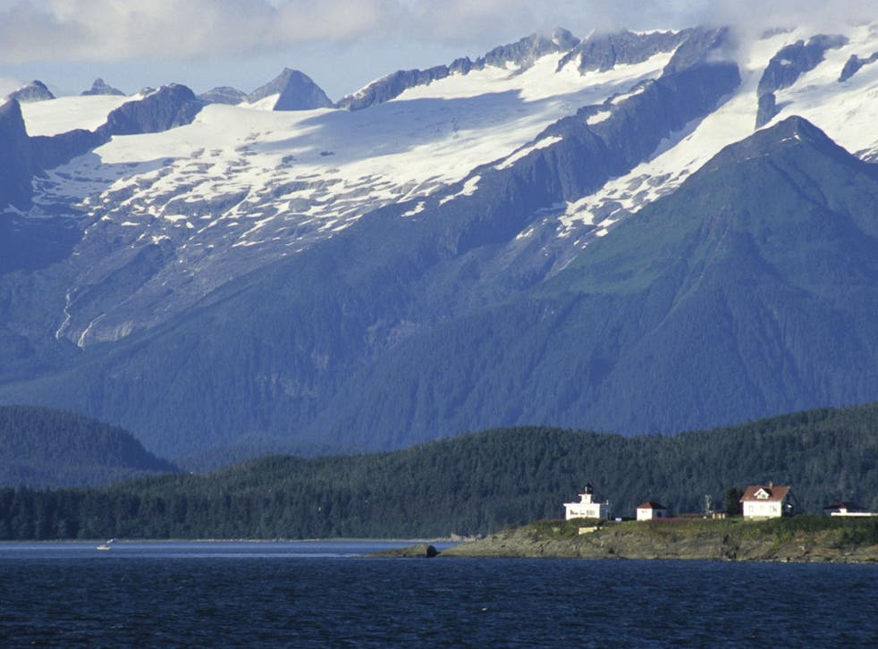 It was the 150th anniversary of the sale of Alaska to the US this week