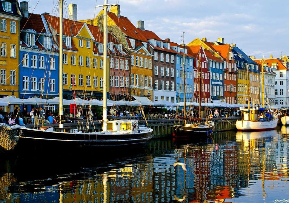7 reasons denmark is the happiest country in the world the independent