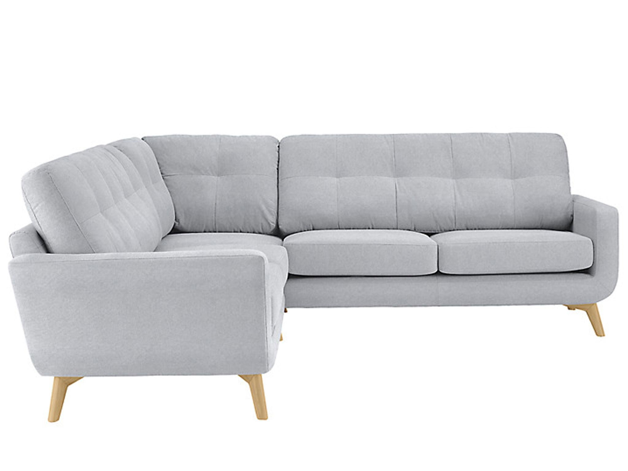 11 best corner sofas   The Independent