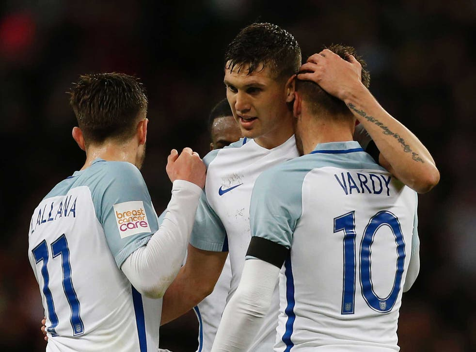 John Stones can be a regular for England after Manchester City switch, says Rio Ferdinand