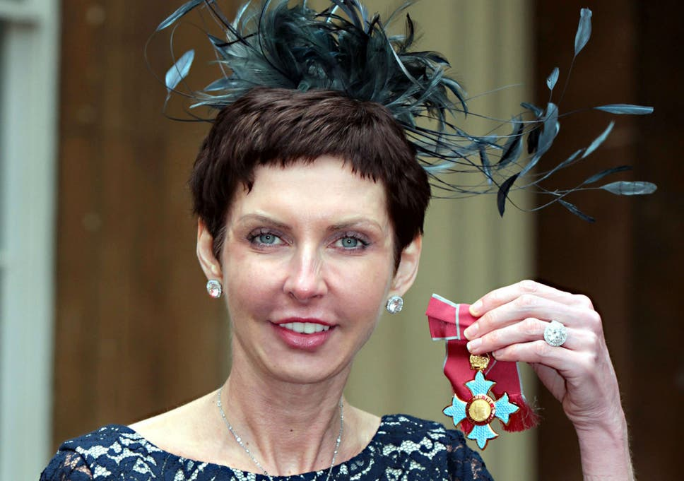 Bet365 boss Denise Coates' pay rises to 'eye-watering' £265m   The