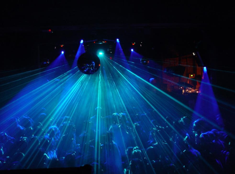 Fabric has closed indefinitely pending a licensing review