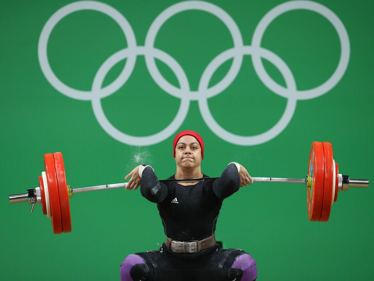 rio 2016: egypt's sara ahmed becomes first arab woman to win olympic