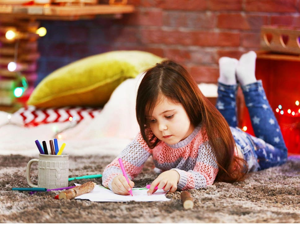 Keep Little Ones Busy With Some Creative Distractions