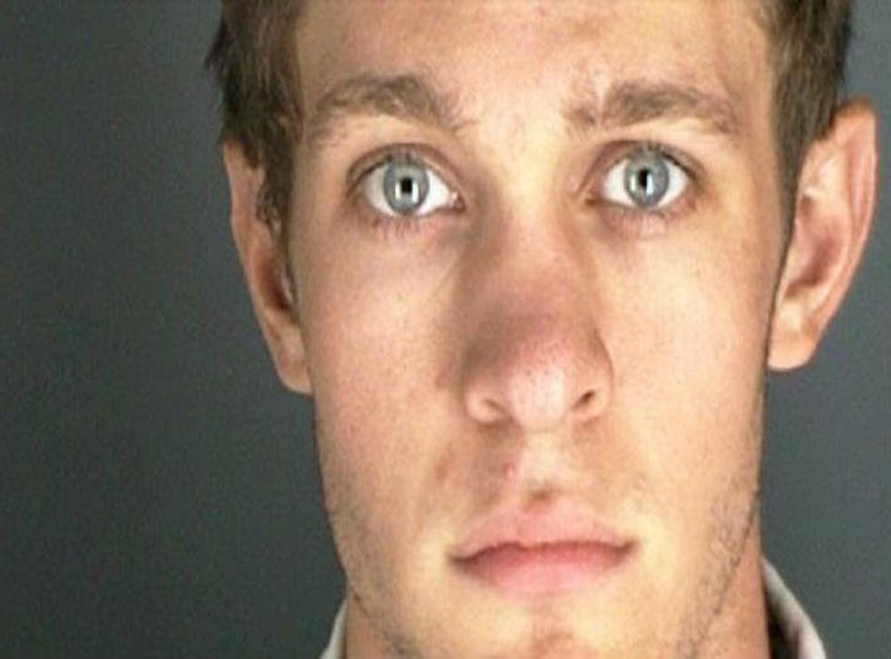 Austin Wilkerson was sentenced to two years of work-release