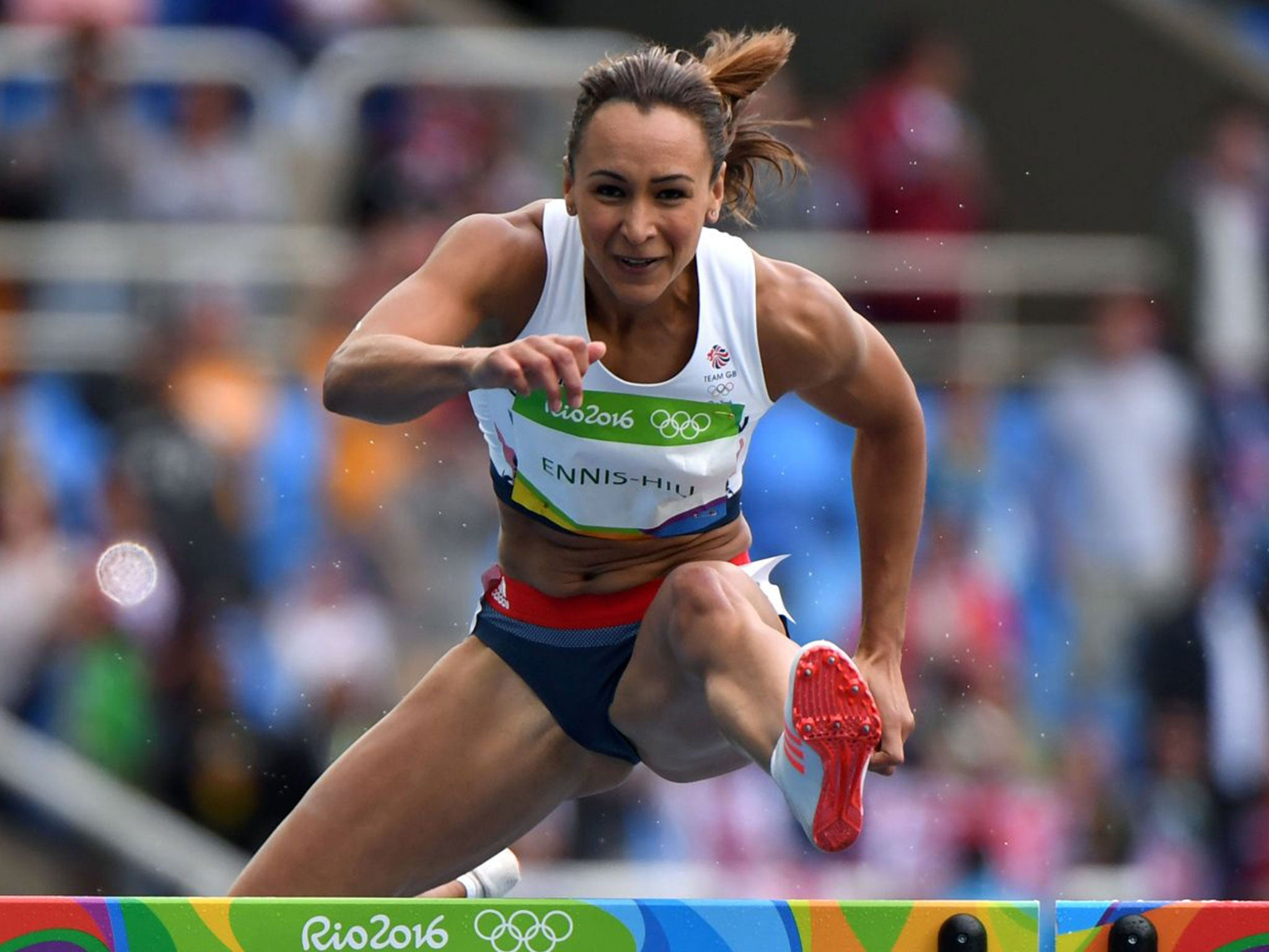 Rio 2016 live: 'Super Saturday' on day eight of the Olympics as Jessica Ennis-Hill, Mo Farah and Usain Bolt in action
