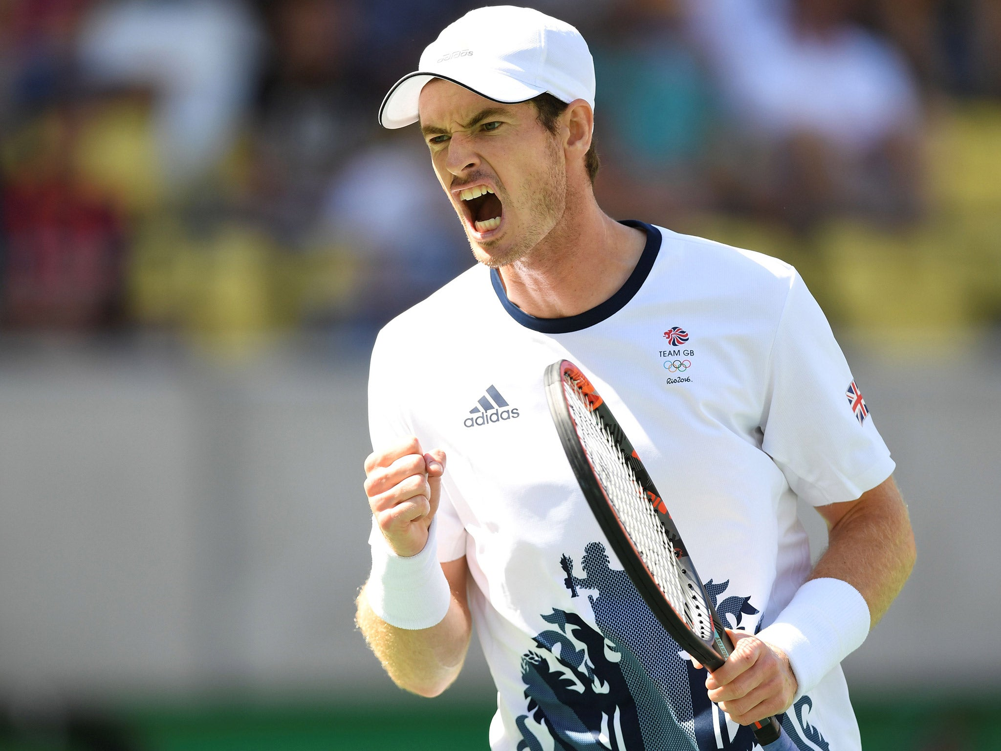 Rio 2016 live: Britain claim rowing gold and silver on 'Super Saturday' as Andy Murray reaches tennis final