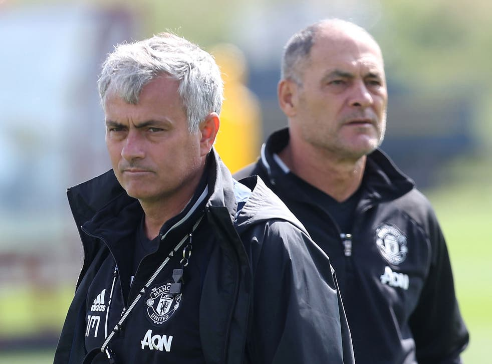 Mourinho will hope for a winning start to his first United league campaign