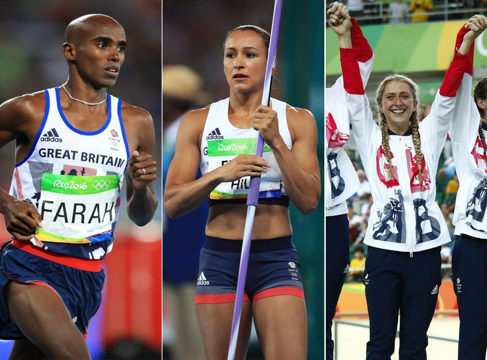 Team GB has enjoyed a rush of medals this weekend