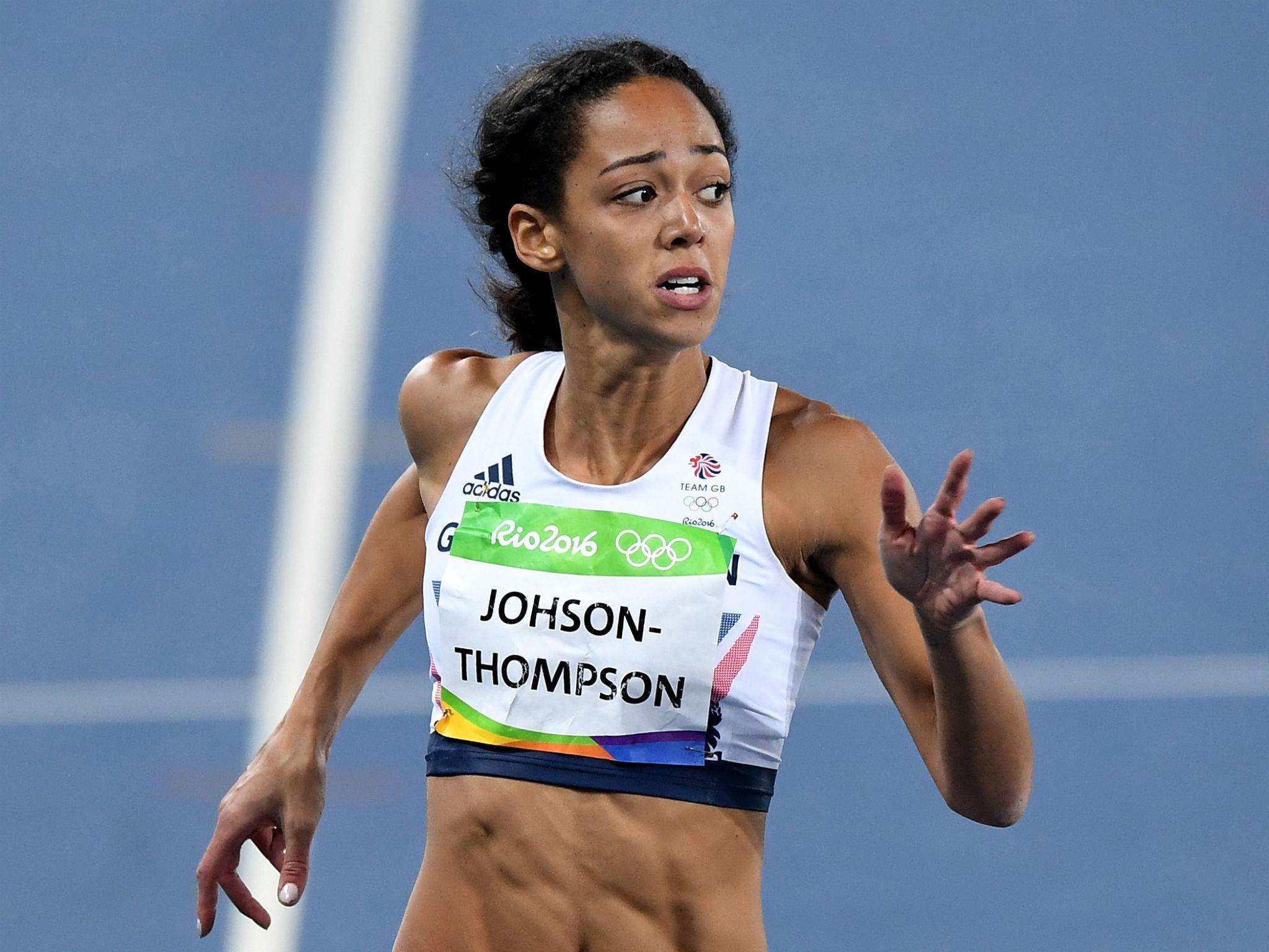 katarina johnson thompson - photo #27