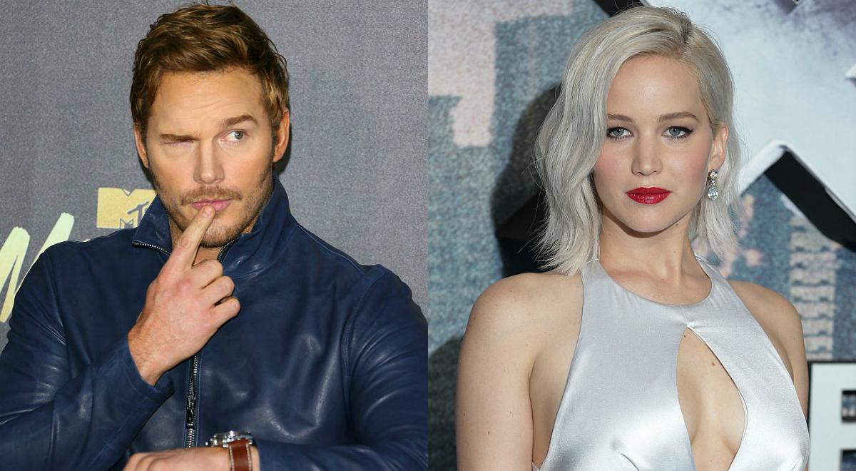 Chris Pratt Girlfriend, Wife 2017 - Who is he dating ...