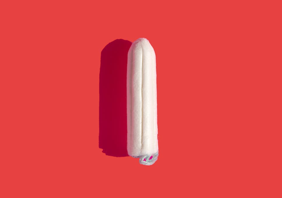 Period pain is officially as bad as a heart attack - so why