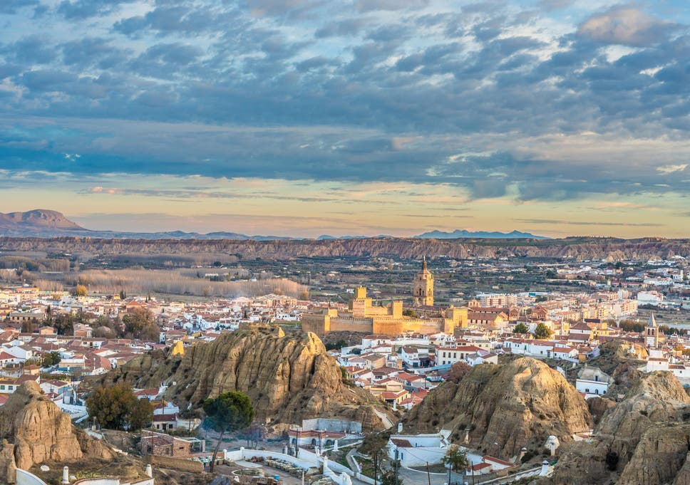 Lorca's Granada: following in the footsteps of Spain's murdered poet