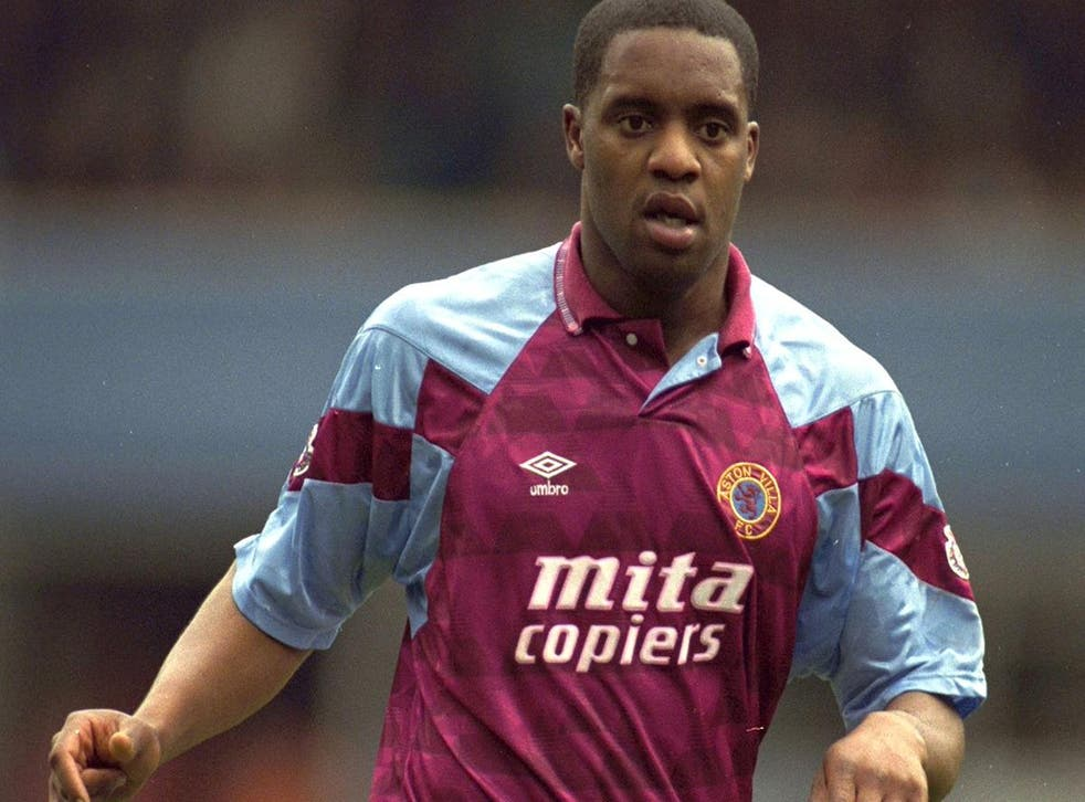 Dalian Atkinson should be remembered for his sporting achievements, not his tragic death