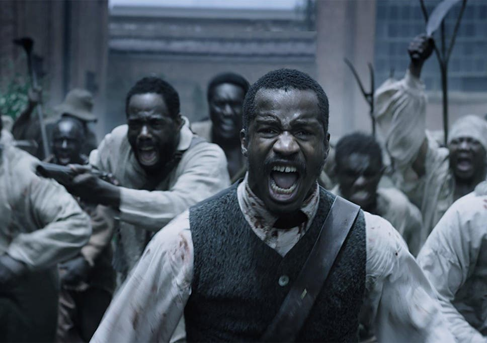 The Birth of a Nation: Fox 'scrambling' after paying $17.5m for movie made  by team embroiled in rape case