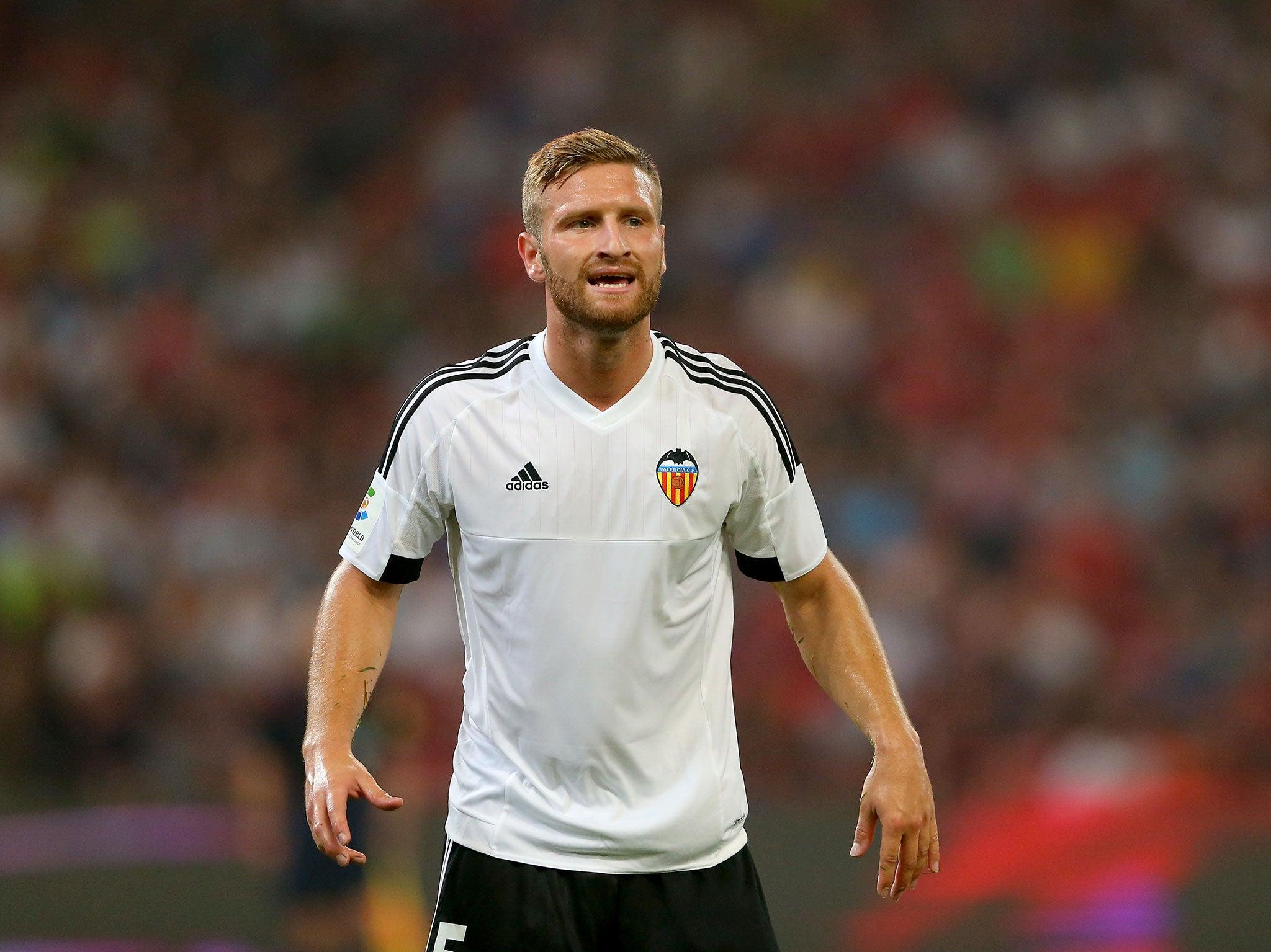 Arsenal transfer news Shkodran Mustafi transfer held up with